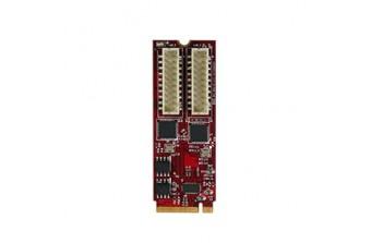 Интерфейсные платы M.2 ( NGFF ) M.2 2260 to Dual Isolated LAN (EGUL-G201-C1)