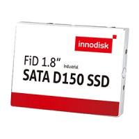 """04GB FiD 1.8"""" SATA D150 SSD (D1ST2-04GJ30AW1QB)"""
