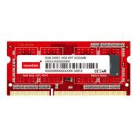 DDR3 SO-DIMM 1GB 1066MT/s Wide Temperature (M3SW-1GPFCIM7-B)