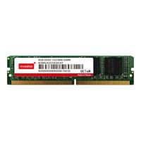 DDR3 Mini-DIMM w/ECC ULP 2GB 1600MT/s Mini DIMM (M3MW-2GSJOC0C-F)