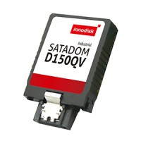 04GB SATADOM D150QV,P7 VCC ,Hook