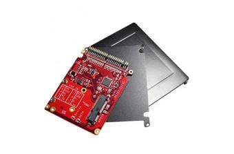"Интерфейсные платы 2.5"" SSD CF to SATA Module (E2S4-2101-C1)"