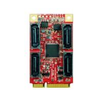 mPCIe to four SATA3 (EMPS-3401-C1)