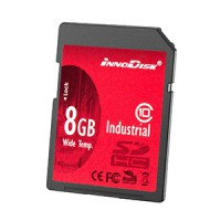 01GB Industrial SD Card (DS2A-01GI81C1B)