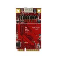 mPCIe to two USB 3 (EMPU-3201-C1)