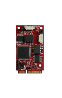 USB to dual Isolated CANbus 2.0B (EMUC-B201-W1)