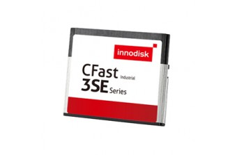 Твердотельный диск CF-SATA и CFast 04GB CFast 3SE (DECFA-04GD06SCBDB)