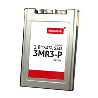 "08GB 1.8"" SATA SSD 3MR3-P (DRS18-08GD70BW1SC)"