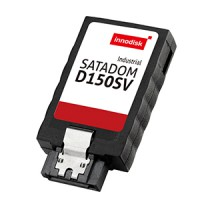 01GB SATADOM D150SV P7 VCC (DES9-01GJ30AC2SBF)