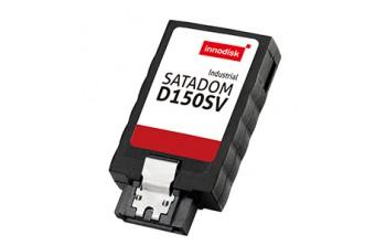 Твердотельный диск SATADOM 01GB SATADOM D150SV P7 VCC (DES9-01GJ30AC2SBF)