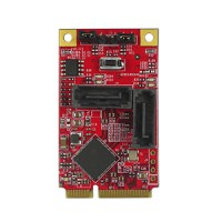 mSATA to dual SATA3 RAID (EMSS-32R1-C1)