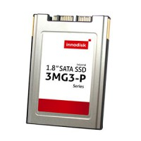 "08GB 1.8"" SATA SSD 3MG3-P (DGS18-08GD70BW1SC)"