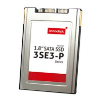 """256GB 1.8"""" SATA SSD 3SE3-P (DES18-B56D70SCAQB)"""