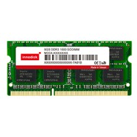 DDR3 SO-DIMM 1GB 1066MT/s Commercial (M3S0-1GSWFCN9)
