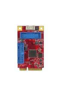 mPCIe to Four USB 3 (EMPU-3401-C1)