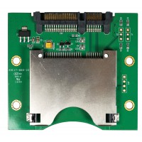 CFast to SATA Module (EZSS-0101-C1)