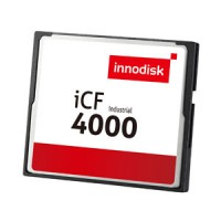256MB iCF4000 (DC1M-256D31C1SB)
