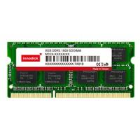 DDR3 SO-DIMM 1GB 1066MT/s Commercial (M3S0-1GSWFCPC)