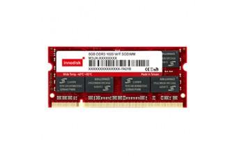 Модуль оперативной памяти DDR2 SO-DIMM 1GB 800MT/s Wide Temperature (M2SK-1GPC6I05-E)