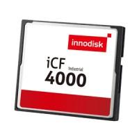 256MB iCF4000 (DC1M-256D31W1SB)