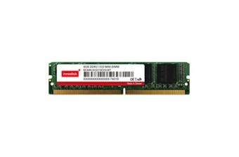 Модуль оперативной памяти DDR3 Mini-DIMM w/ECC ULP 4GB 1333MT/s Mini DIMM (M3M0-4GSSOCN9)