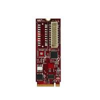 M.2 2260 to Singlel Isolated LAN with bracket (EGUL-G101-C2)