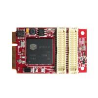 mPCIe to Dual VGA & HDMI WT (EMPV-1201-W1)