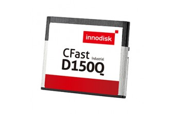 Твердотельный диск CF-SATA и CFast 02GB Cfast D150Q (DC1T-02GJ30AW2DB)