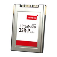 """128GB 1.8"""" SATA SSD 3SR-P (DRS18-A28D67SWAQB)"""