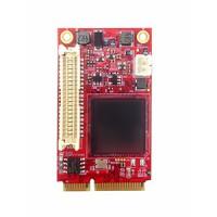 mPCIe to VGA & 18/24 LVDS (EMPV-1202-C1)