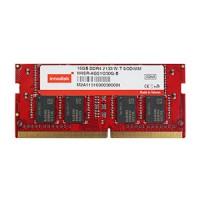 DDR4 ECC SO-DIMM 4GB 2133MT/s Sorting Wide Temperature (M4DR-4GSSP50G-E)