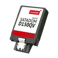 16GB SATADOM D150QV,P7 VCC ,Hook