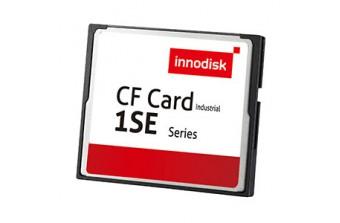 Твердотельный диск CompactFlash card (CF) 01GB iCF 1SE (DC1M-01GD41AW1DB)