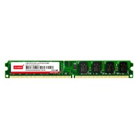 DDR2 U-DIMM VLP 1GB 800MT/s Low-Profile (M2UK-1GSFMC06-J)