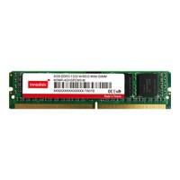 DDR3 Mini-RDIMM VLP 4GB 1600MT/s Mini DIMM (M3MW-4GSSPC0C-D)
