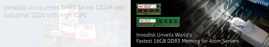 Новая линейка модулей оперативной памяти DDR4 VLP DRAM
