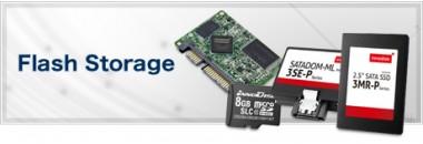 Твердотельные диски (Flash, SSD, USB)