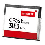Бюджетная серия флешнакопителей  iSLC 3IE3 от фирмы InnoDisk