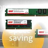 Фирма InnoDisk анонсировала новую линейку модулей оперативной памяти DDR4 VLP DRAM