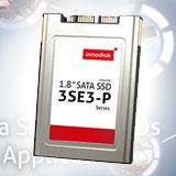 Защита данных от фирмы InnoDisk: серия SSD InnoRobust является лучшим решением для военных применений
