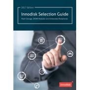 Каталог продукции компании InnoDisk® Corp. (Тайвань)